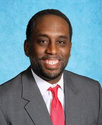 Agente de seguros Jason Bryant