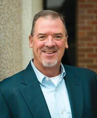 Insurance Agent Rick Emerson Jr.