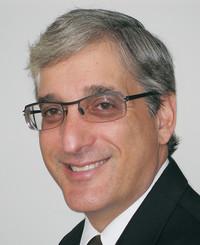 Insurance Agent Robert Zeman