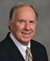 Agente de seguros Michael Snyder