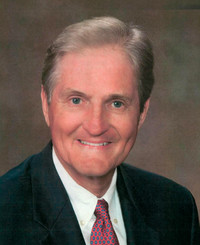 Insurance Agent Jim Dickerson