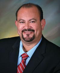 Insurance Agent Rey Zagal