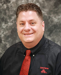 Insurance Agent Anthony Cammon
