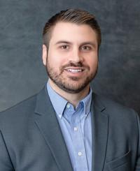 Agente de seguros Nick Wians