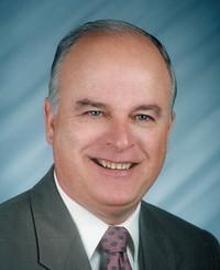 Insurance Agent Ed Winjum