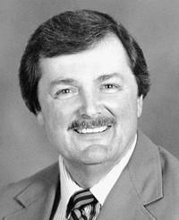 Insurance Agent John Adamson