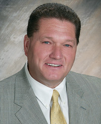 Insurance Agent Mark Hufstetler