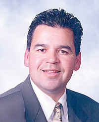 Insurance Agent Bill Herrera