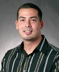 Insurance Agent Mike Taniguchi