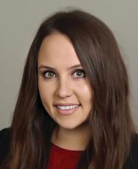 Agente de seguros Brooke Walters