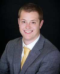 Insurance Agent Garrett Bogden