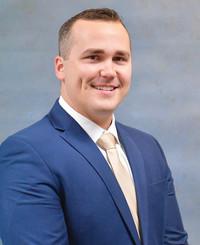 Insurance Agent Logan Beasley