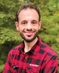 Agente de seguros Brock Dehlin