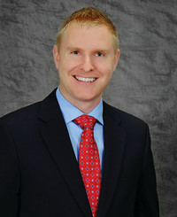 Insurance Agent Ben Anderson