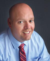 Agente de seguros Rob Reisdorf