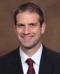 Agente de seguros Andrew Heber