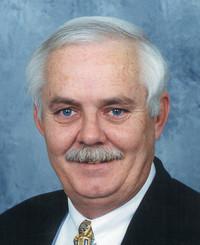 Insurance Agent Ernie Roberts Jr