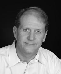 Agente de seguros Terry Cavnar