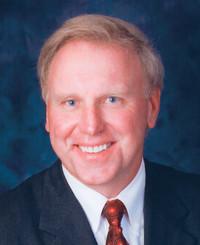 Agente de seguros Brad Daws