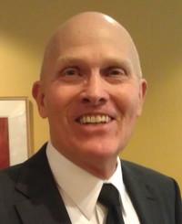 Insurance Agent Bob Hagen