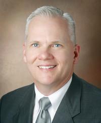 Insurance Agent Mark Jennings