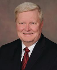 Agente de seguros Rand Wilson