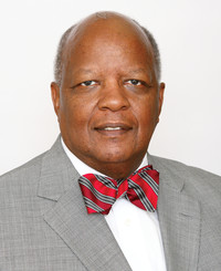 Insurance Agent Cassius Williams