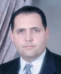 Insurance Agent Luis Andujas