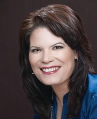 Insurance Agent Mary Comito