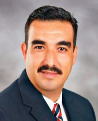 Insurance Agent Felipe Gomez