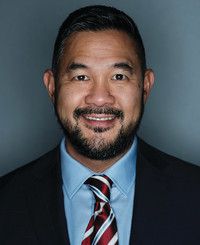 Agente de seguros Bo Mekpongsatorn