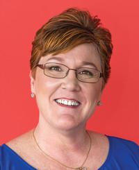 Agente de seguros Barbara Williams