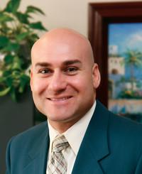 Insurance Agent Fernando Gonzalez