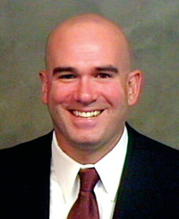 Agente de seguros Geoff Mosebach