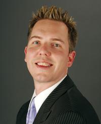 Insurance Agent Mark Parnell