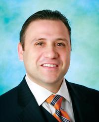Agente de seguros John Pedraza