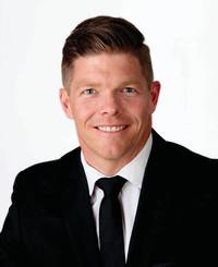 Agente de seguros Daniel Kroll