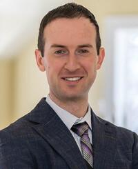 Insurance Agent Paul Fudym