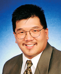 Insurance Agent Andrew Fong