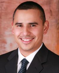 Agente de seguros Carlos Escobedo