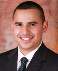 Insurance Agent Carlos Escobedo