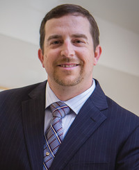 Insurance Agent Glenn Marlin