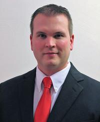 Insurance Agent Gary Jackson