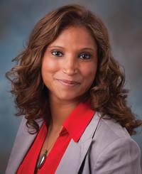 Insurance Agent Antoinette D'Souza