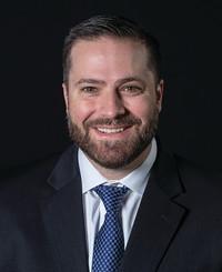 Insurance Agent Steven Huebner
