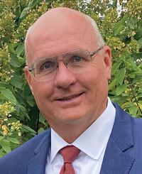 Agente de seguros Paul Urmann