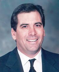 Insurance Agent Rocky Chapman