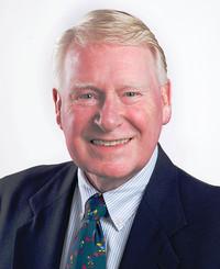 Insurance Agent Bob Carlson