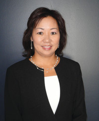 Insurance Agent Cindy Chung