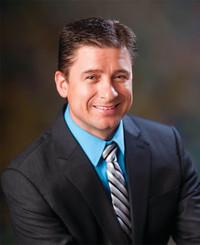 Insurance Agent Scott Lujan